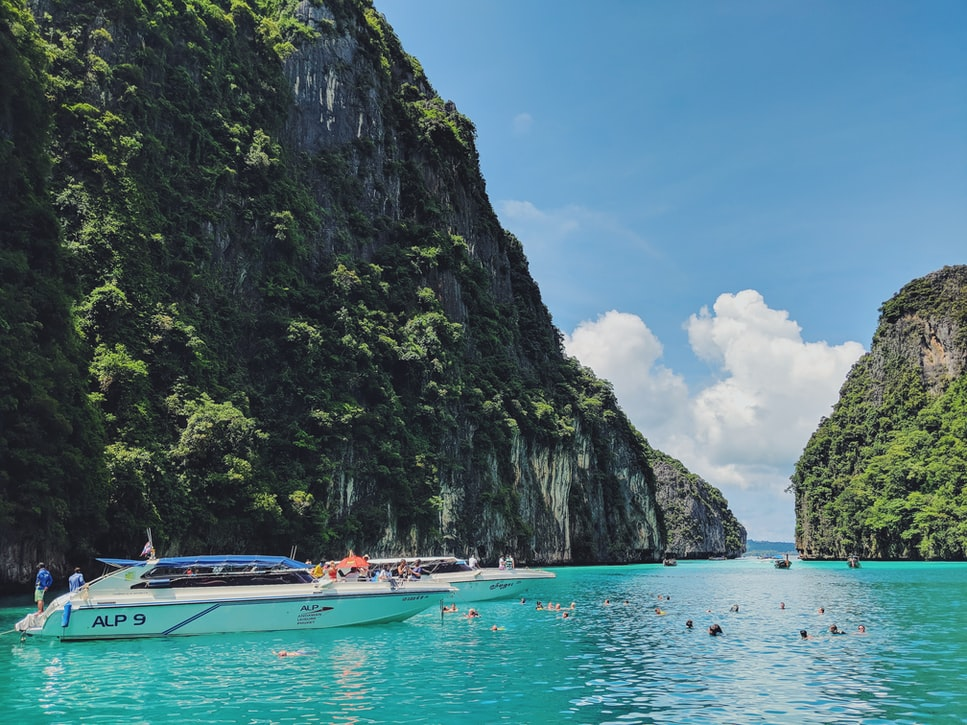 Les îles Andaman
